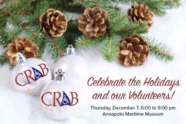 CRAB Holiday Party